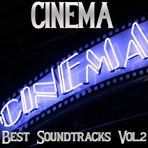 Cinema Best Soundtracks, Vol. 2 von The Soundtrack Orchestra