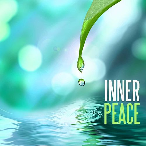 Inner Peace: Brain Music, Meditation and Well-being Relaxing Music with Sounds of Nature, Ambient Flute Music by Inner Peace Music Collective