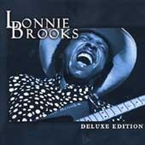 Deluxe Edition by Lonnie Brooks