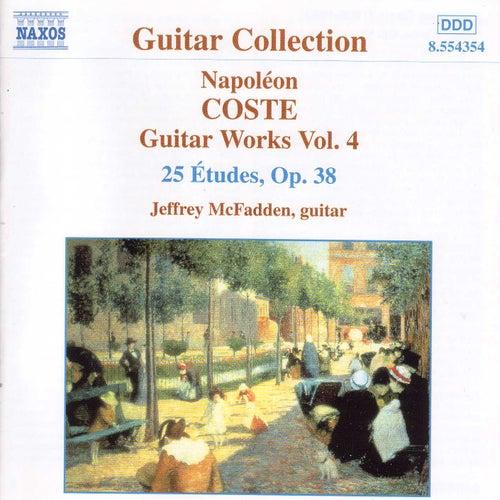 Guitar Works Op. 38 von Jeffrey McFadden