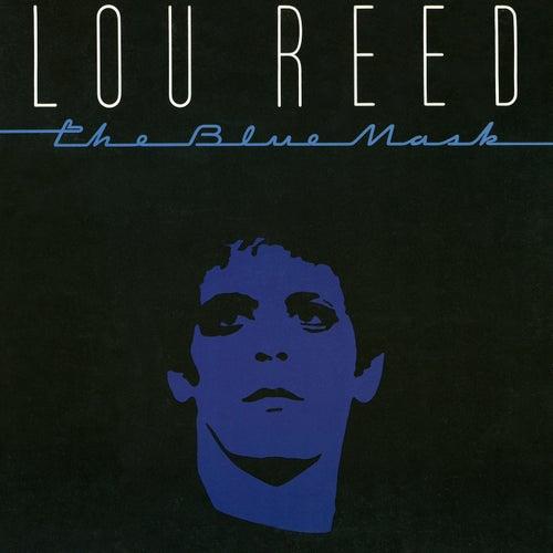 The Blue Mask de Lou Reed