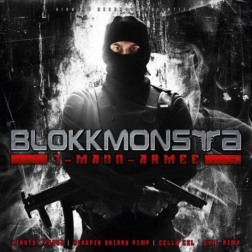 1-Mann-Armee by Blokkmonsta