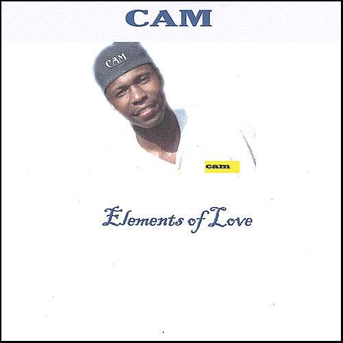 Elements Of Love by Cam