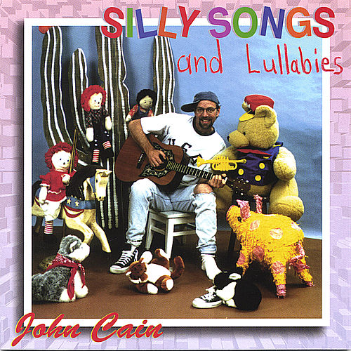 Silly Songs and Lullabies by Cain (1)