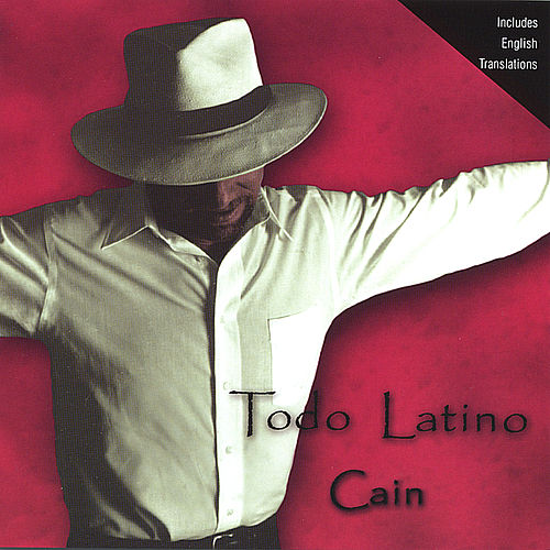 Todo Latino by Cain (1)