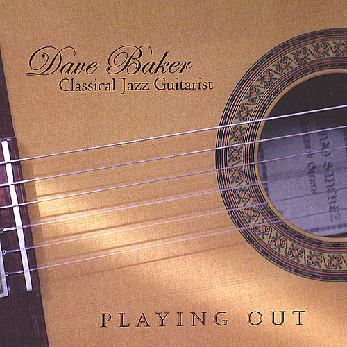 Playing Out de Dave Baker