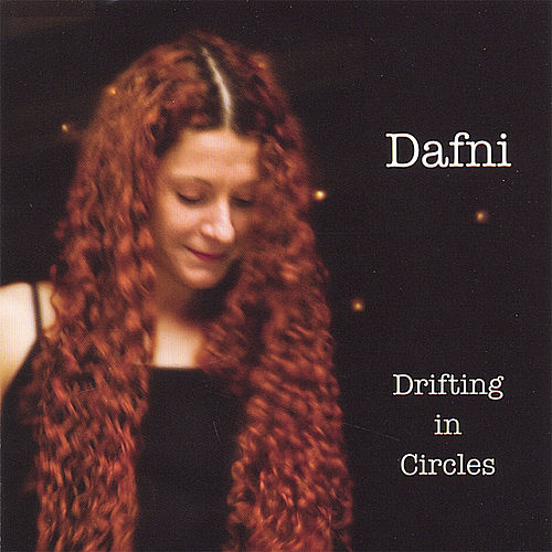 Drifting in Circles by Dafni