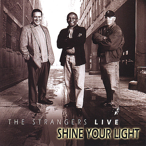 Shine Your Light de The Strangers