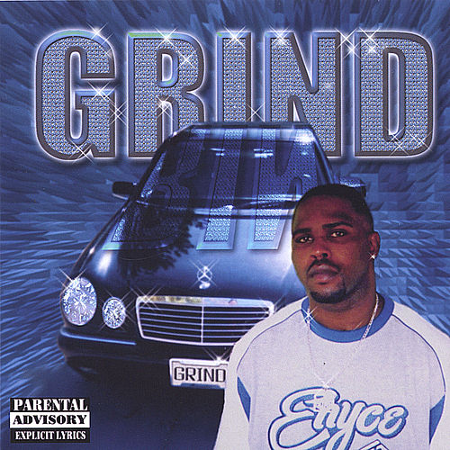 Grind by MDZ (Southern Hip-Hop)