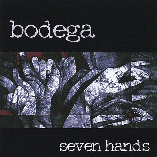Seven Hands by Bodega