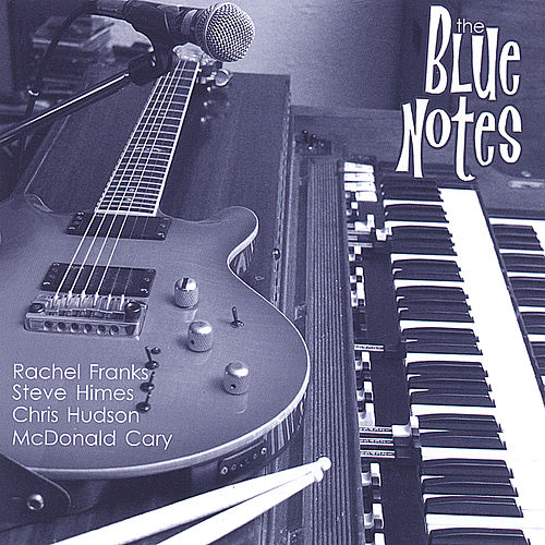 The Blue Notes von The Blue Notes