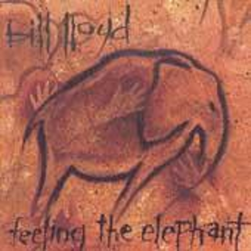 Feeling The Elephant by Bill Lloyd
