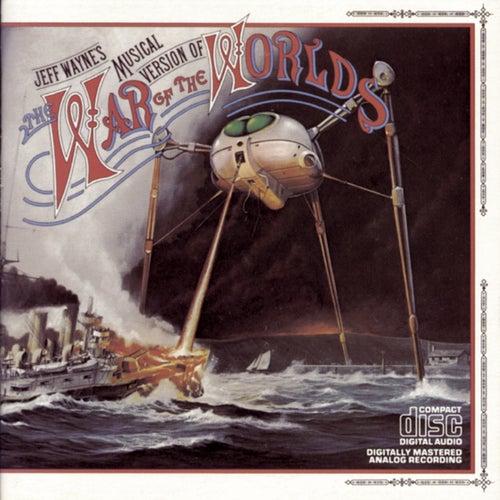 War Of The Worlds von Jeff Wayne