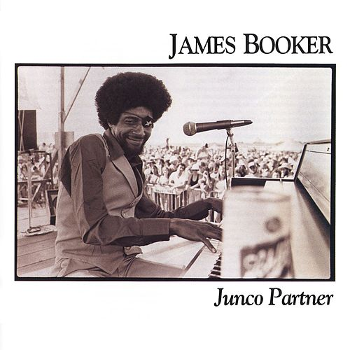 Junco Partner by James Booker