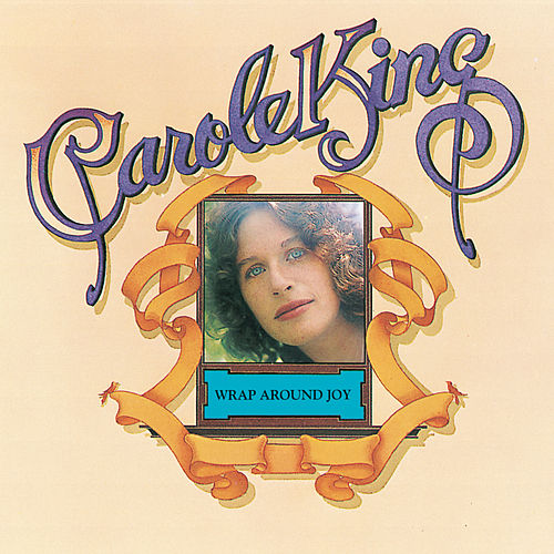 Wrap Around Joy de Carole King