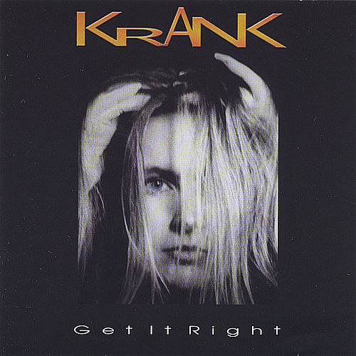 Get it right by Krank