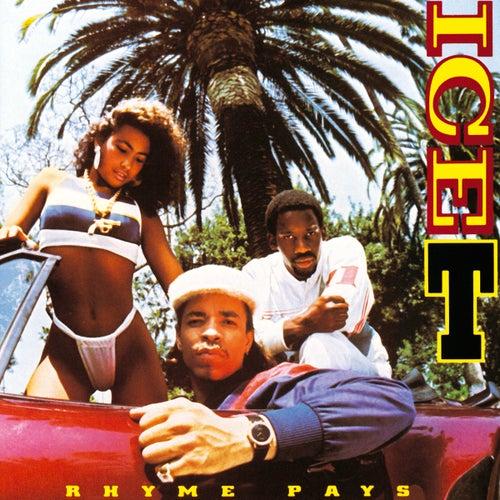 Rhyme Pays (Explicit Version) de Ice-T