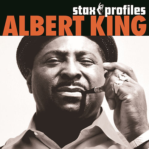Stax Profiles: Albert King de Albert King