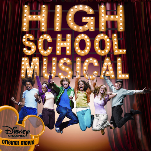 High School Musical by Various Artists