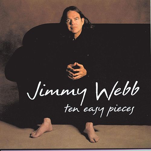 Ten Easy Pieces de Jimmy Webb