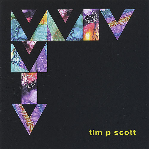 Mmiv by Tim P Scott