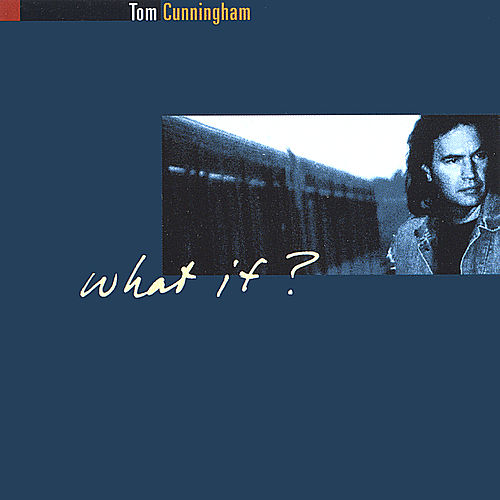 what if? by Tom Cunningham