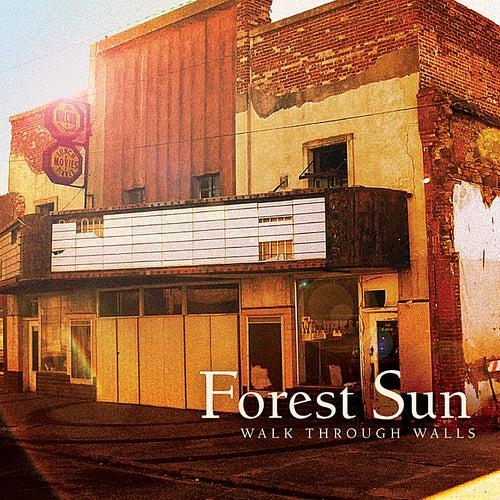 Walk Through Walls fra Forest Sun