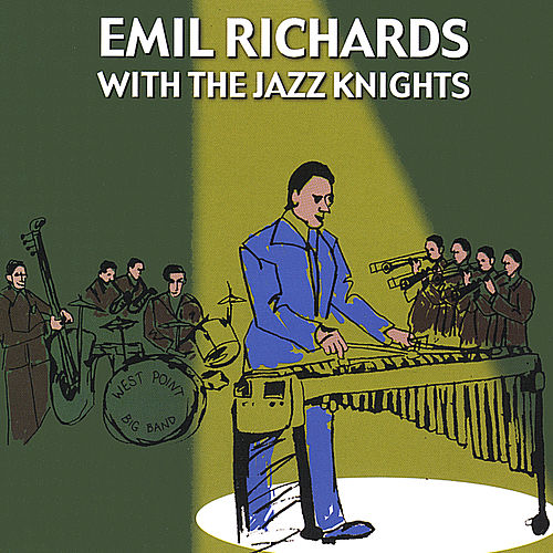 Emil Richards With The Jazz Knights de Emil Richards