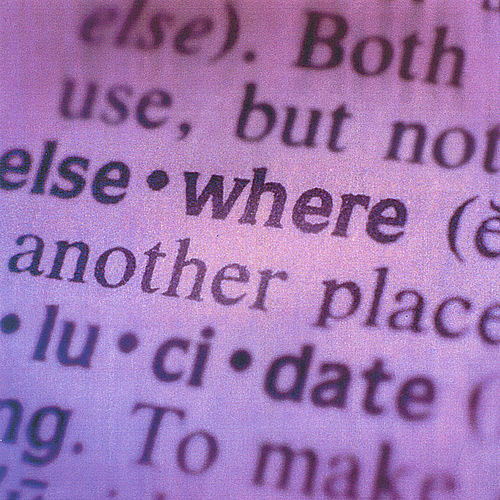 Another Place by Elsewhere