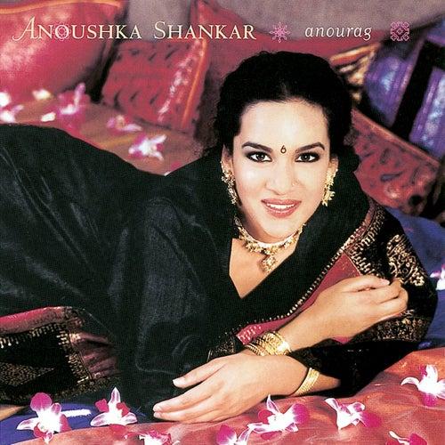 Anourag von Anoushka Shankar