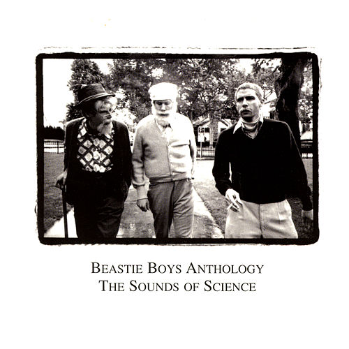 Anthology: The Sounds Of Science de Beastie Boys