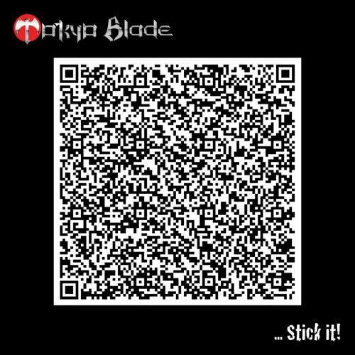 Stick It (Charity-Single) de Tokyo Blade
