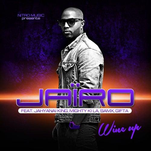Wine Up by Jairo