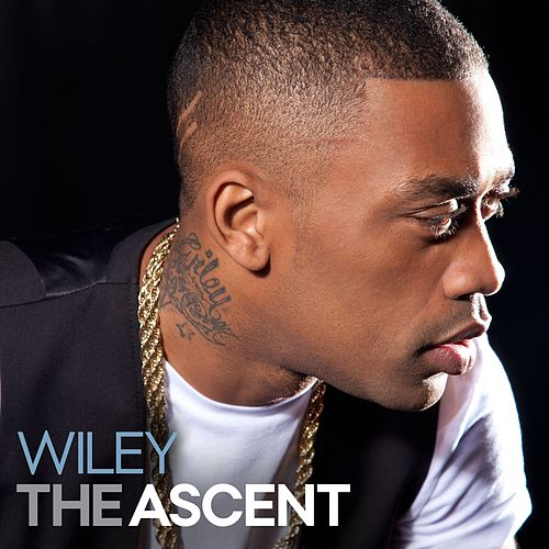 The Ascent by Wiley