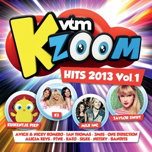VTM Kzoom 2013-1 de Various Artists