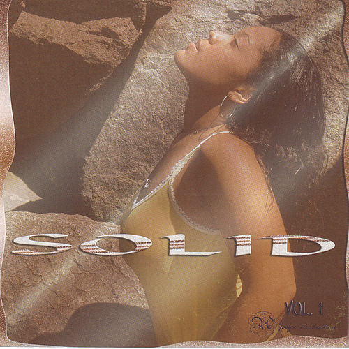 Solid Vol. 1 by Various Artists