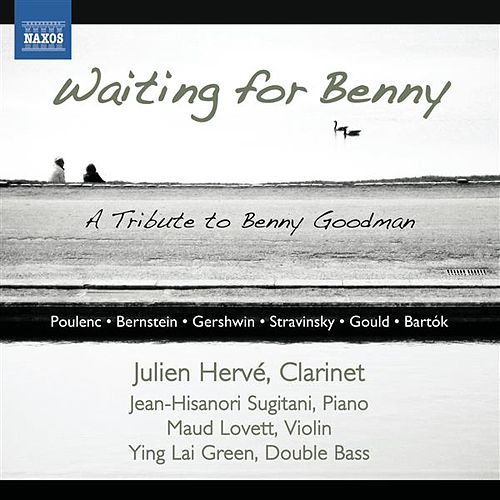 Waiting for Benny: A Tribute to Benny Goodman by Julien Herve