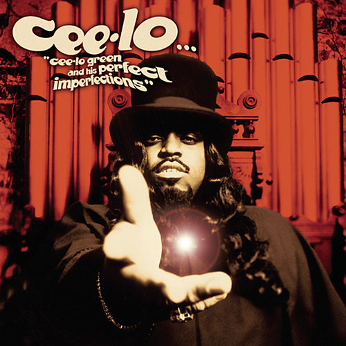 Cee-Lo Green & His Perfect Imperfections de CeeLo Green