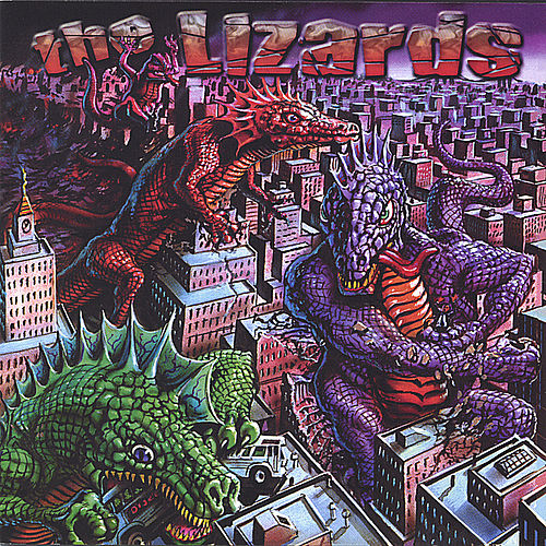 The Lizards by The Lizards