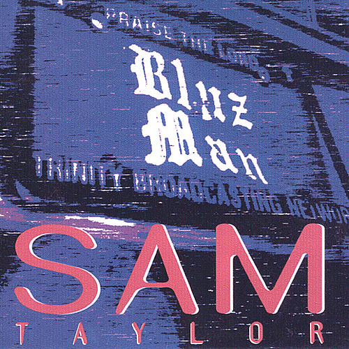 BluzMan von Sam