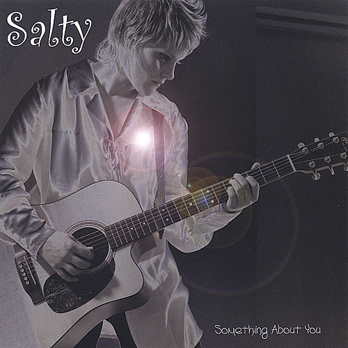 Something about you by Salty