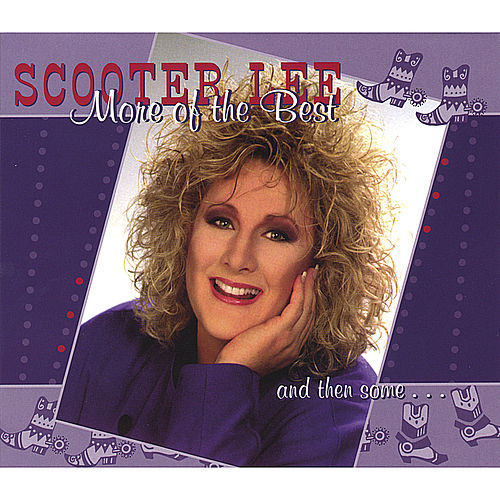 More Of The Best de Scooter Lee