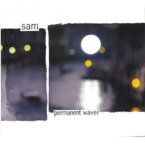 Permanent Waver by Sam