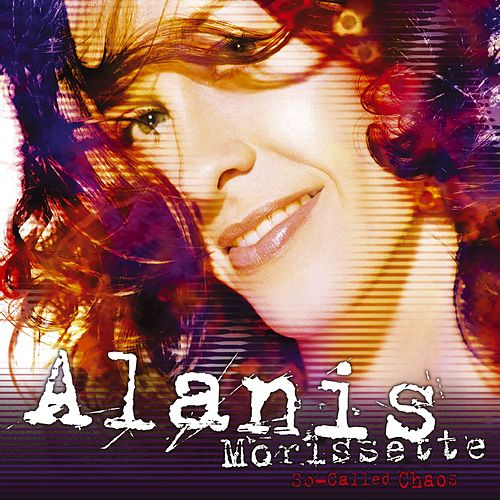 So-Called Chaos de Alanis Morissette