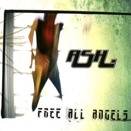 Free All Angels de Ash
