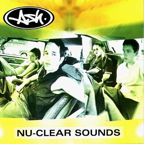 Nu-Clear Sounds by Ash