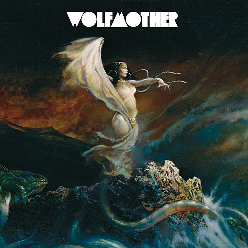 Wolfmother de Wolfmother