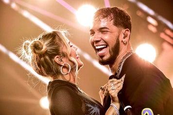 Anuel Aa & Karol G