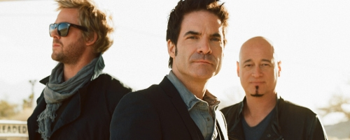 Train's Greatest Hits and More