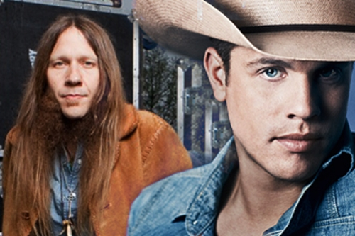 Top 10 Country Albums, August 2012